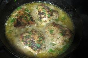 Italian Lemon Chicken2