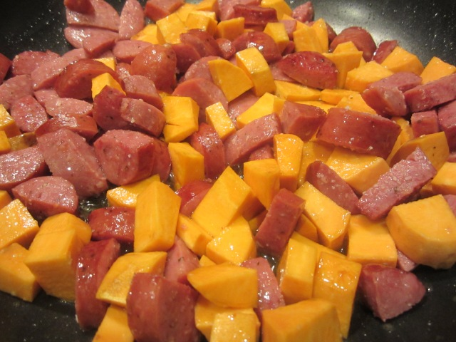 sausage and sweet potatoes2
