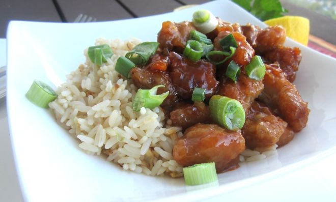 sweet and sour chicken3