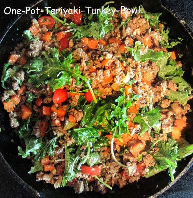 teriyaki turkey bowl4