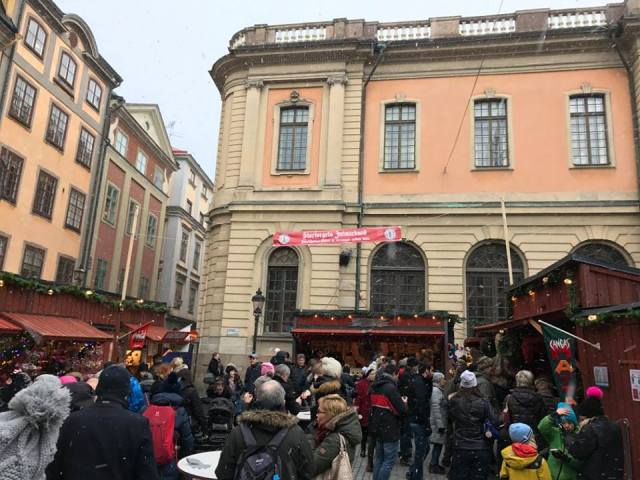 christmas market in sweden2