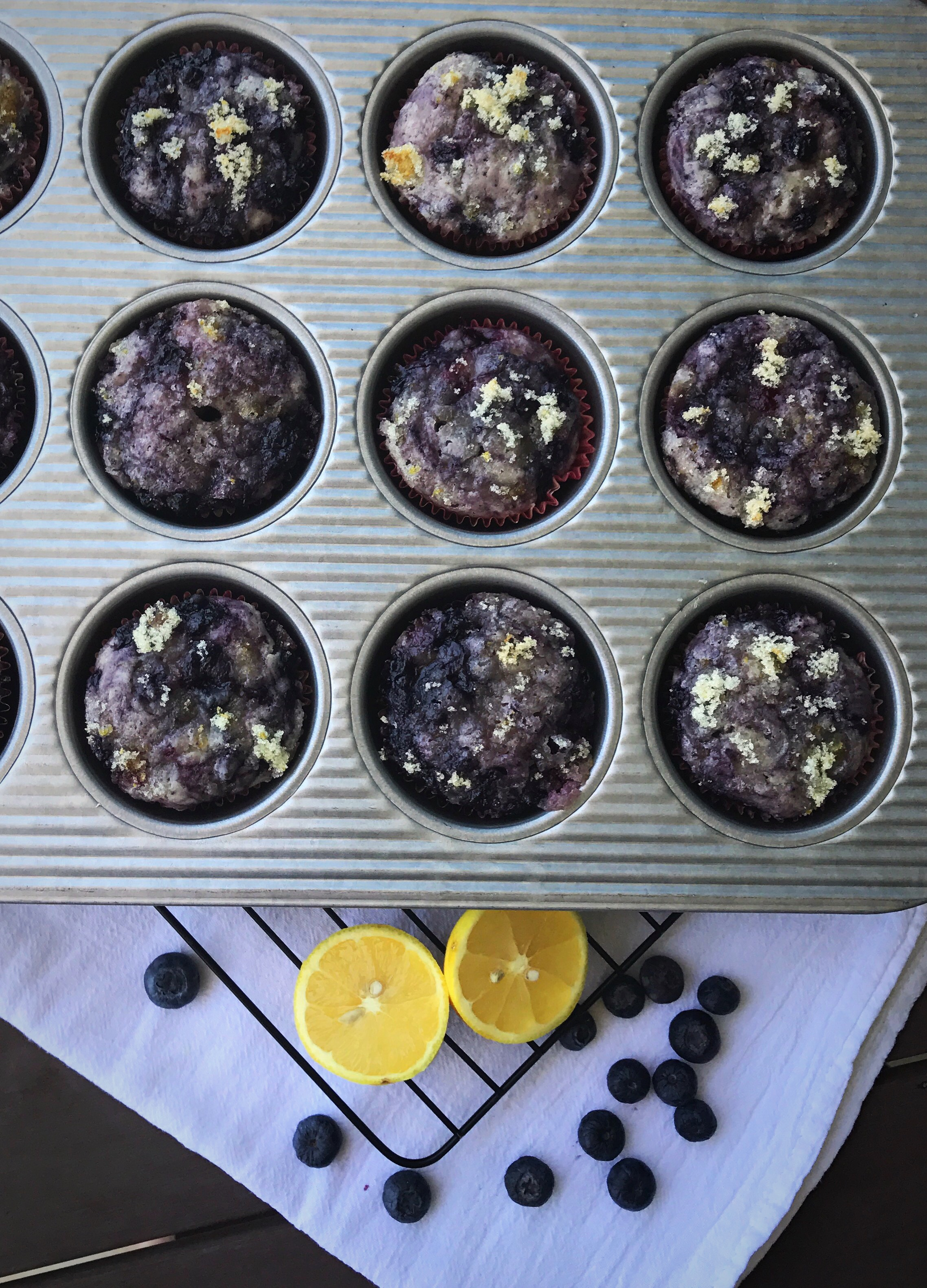 lemon-blueberry muffins2