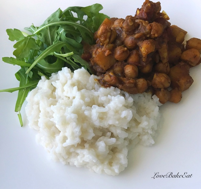 chickpea and potato curry2