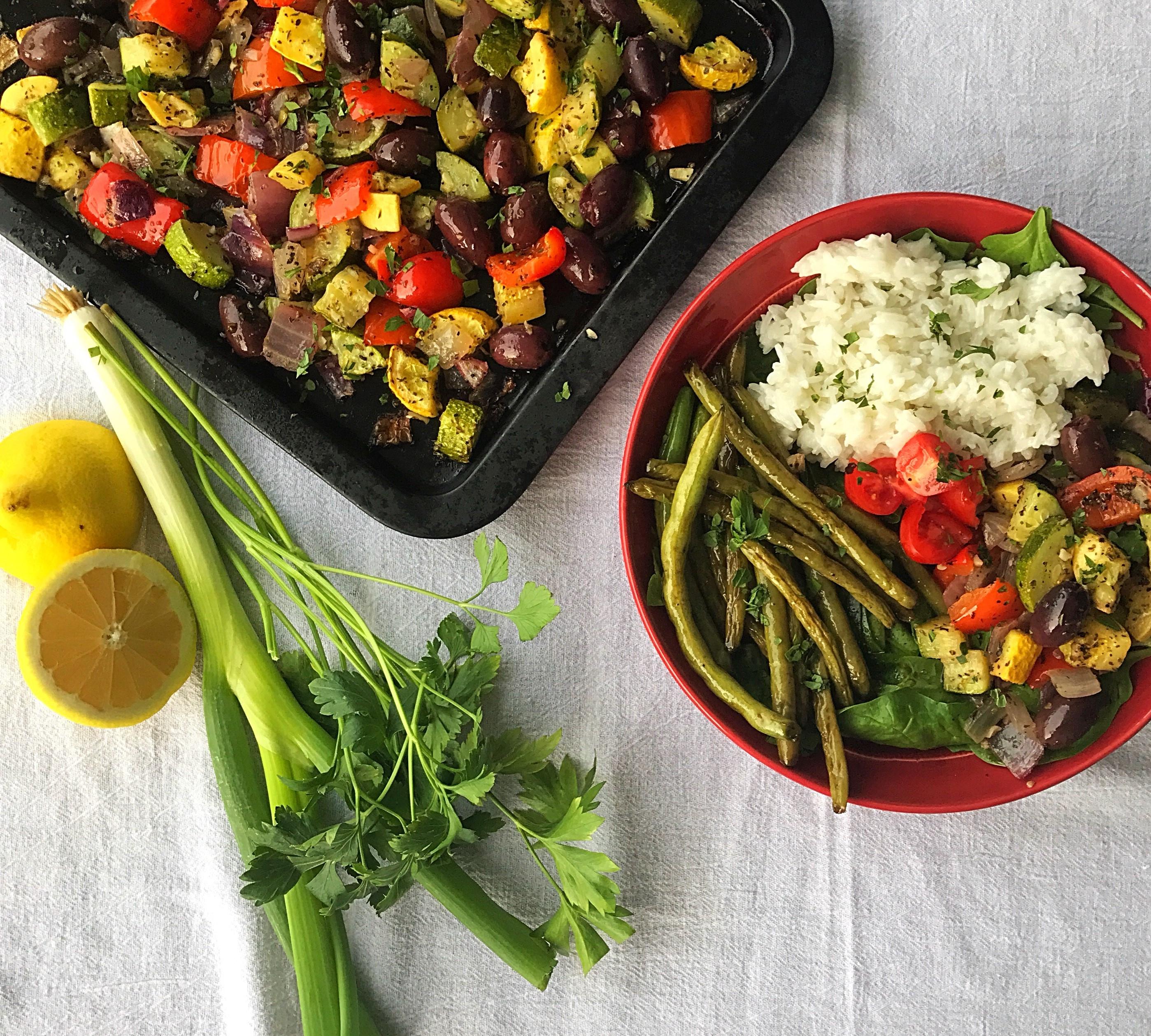 mediterranean veggies2