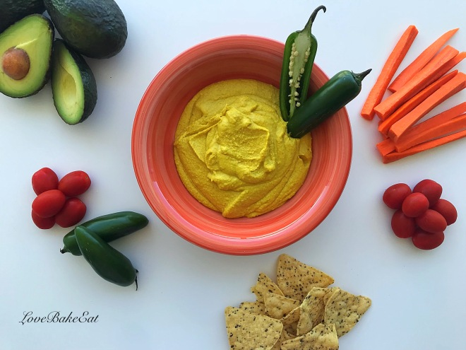 curry coconut hummus2