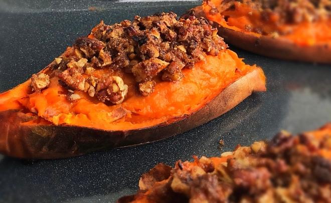 twice baked sweet potatoes2