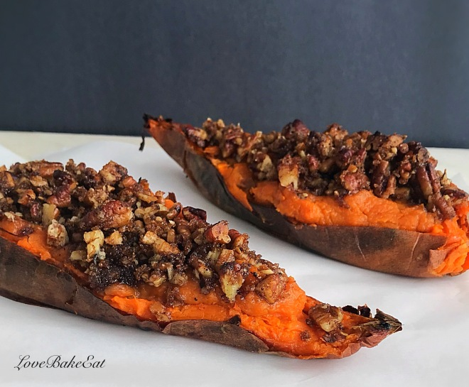 twice baked sweet potatoes3