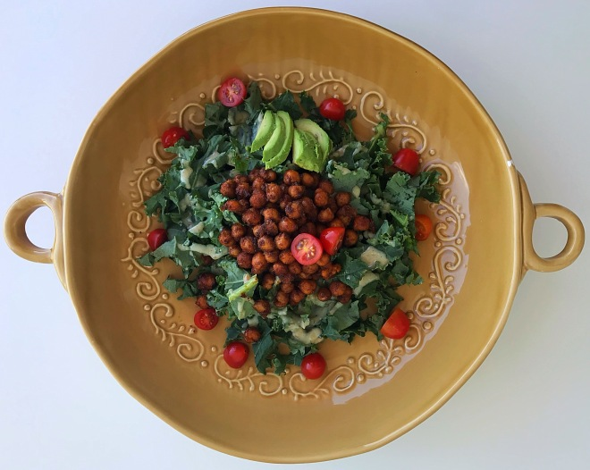kale and chickpea salad2