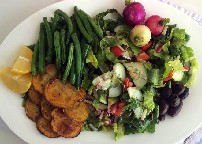 nicoise salad3