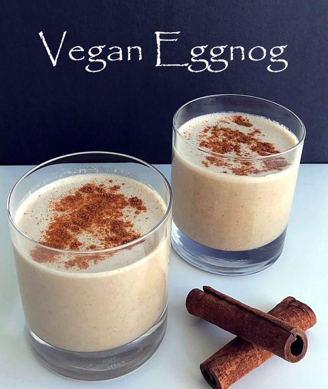 vegan eggnog3