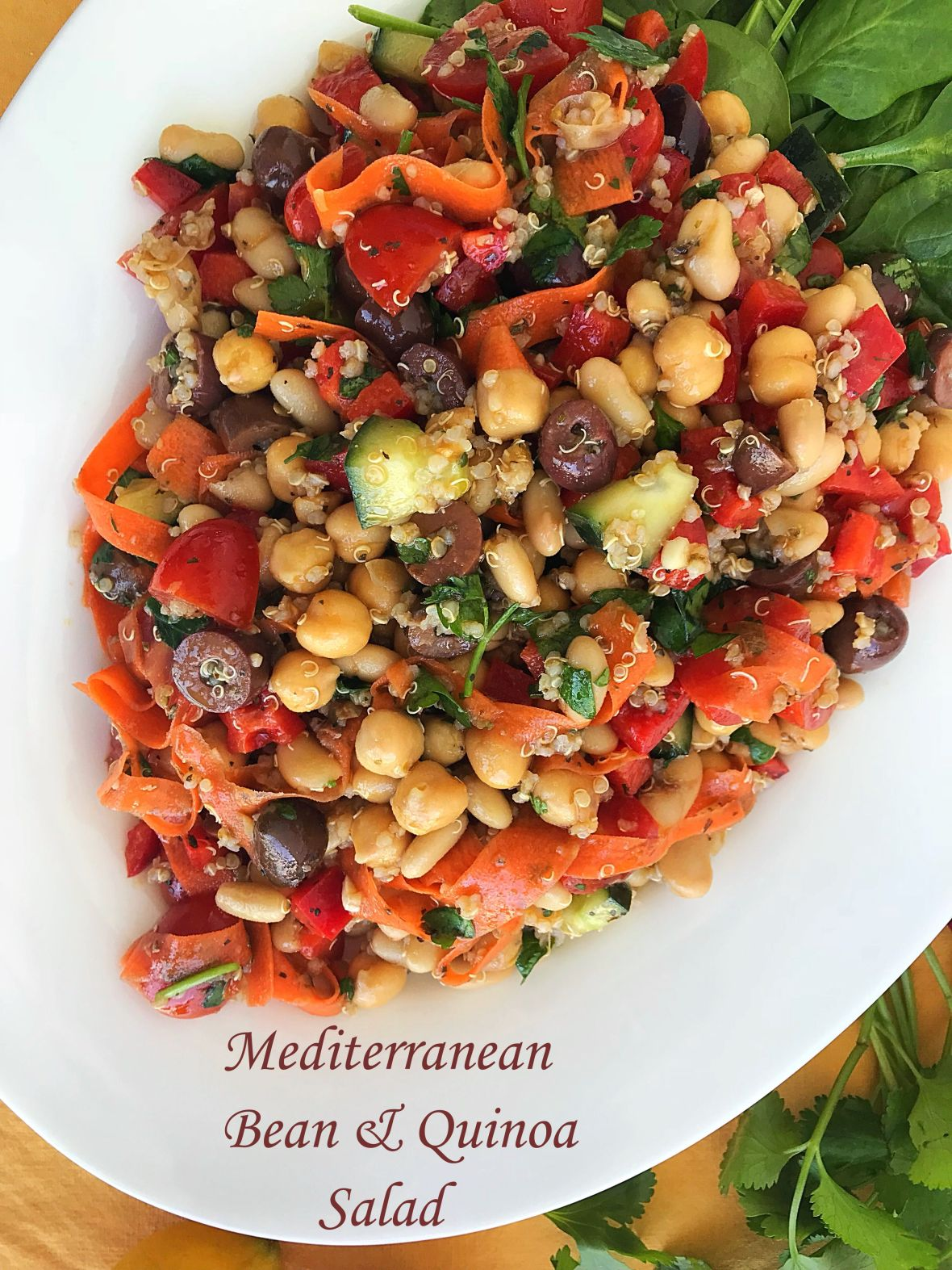 bean and quinoa salad2